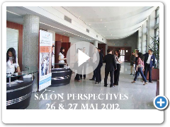 Salon Perspectives 2012 - Album Photo